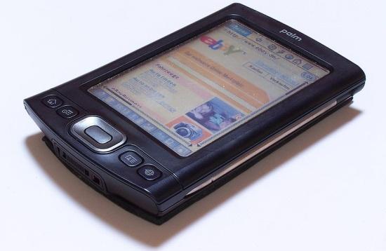 Palm EX