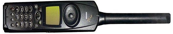 Motorola 9500