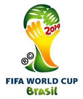Copa do Mundo de 2014 deve trazer investimentos para várias áreas. Imagem: Divulgação.