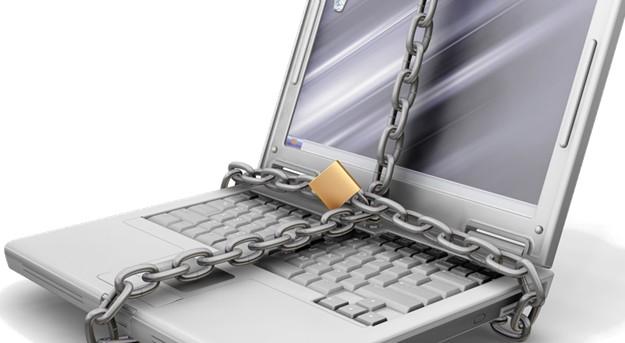 Proteja seu computador.