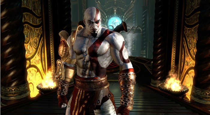 God of War: Trilha Sonora Oficial