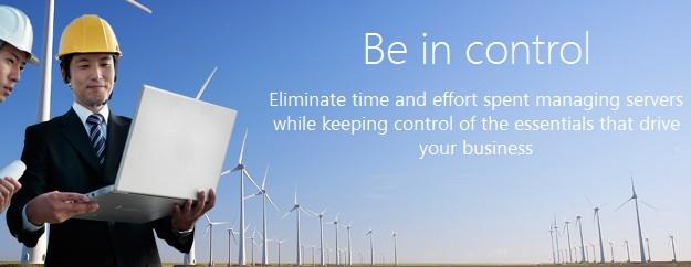 Office 365: Esteja no controle.