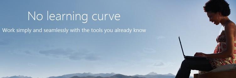 Office 365: em qualquer lugar.