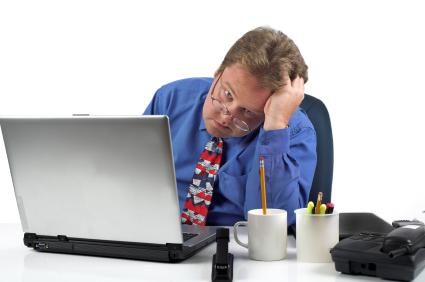 Às vezes a lentidão no navegador é apenas um reflexo de outros problemas no computador