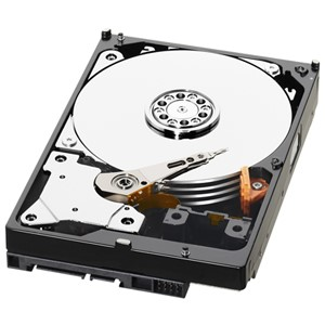HD de 3TB da Western Digital