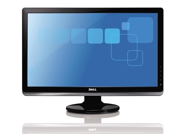 8 novos monitores
