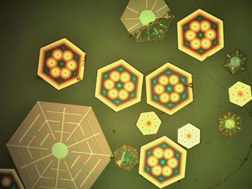 Células solares no combate ao câncer