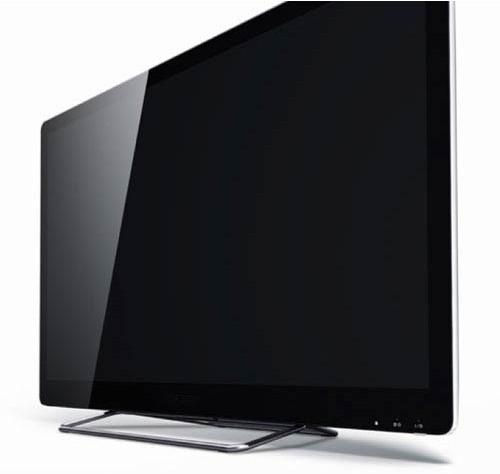 Diminuição das vendas e chegada da Google TV