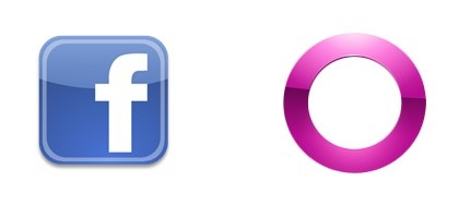 Facebook e Orkut