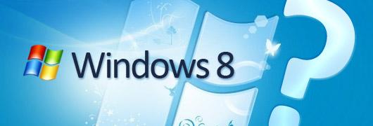 Windows 8?