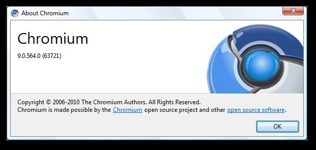 Google Chrome 9 já está em desenvolvimento