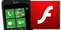 Flash Player 10.1 chegará ao Windows Phone 7, BlackBerry e mais