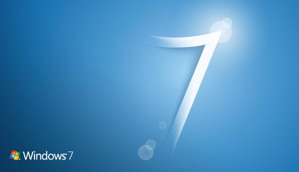 Windows 7, mais de 240 milhões de licenças vendidas
