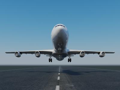 Preços nas alturas para chamadas durante o voo