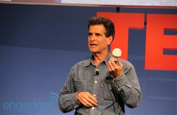 Dean Kamen e a inveção de seus pupilos