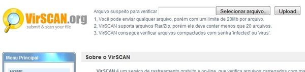 VirScan