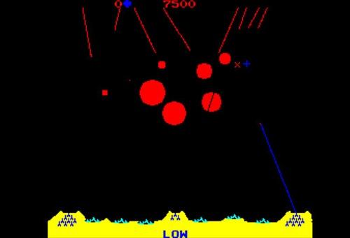 Play Atari.