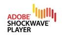 Baixar o Adobe Shockwave Player.