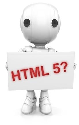 O que é HTML 5? Entenda agora!  36955