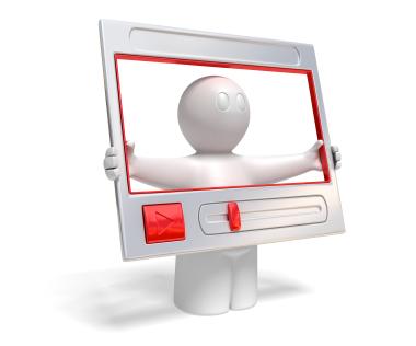 Incorporar vídeos ao seu site ou blog não depende mais de códigos extensos!