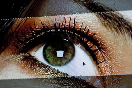 Pacientes com problema de retina podem voltar a enxergar