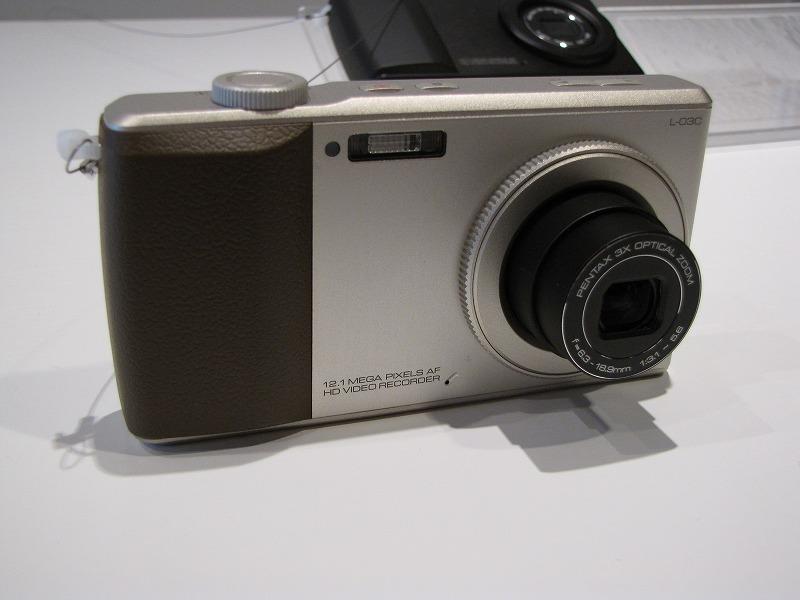 LG L-03C, um