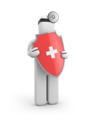 Diagnóstico dispensaria a visita ao médico