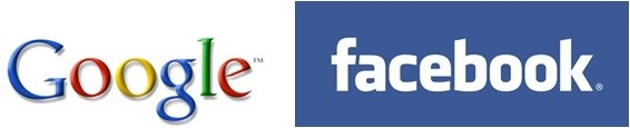 Google dá fim à integração com Facebook