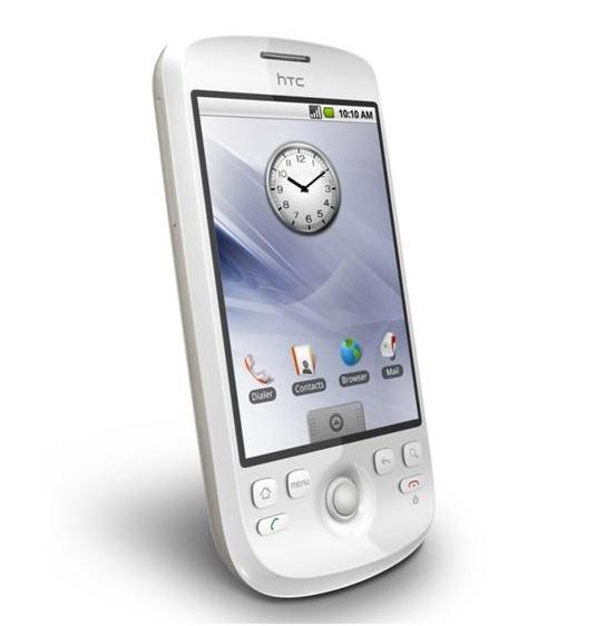 HTC é uma das líderes do mercado