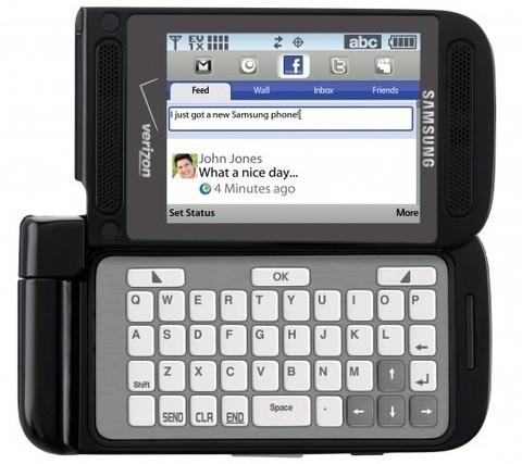 Aparelho com teclado e-ink