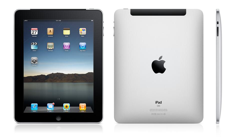 Estaria o reinado do iPad chegando ao fim?