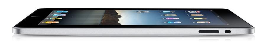 Além da multitarefa, iPad deve receber protocolos AirPlay e AirPrint na sexta-feira (12)