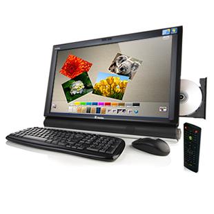 Novo PC da Itautec