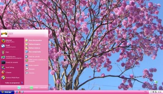 Rhayssa Royale Pink