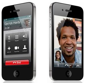 Facetime seria habilitado também em redes 3G