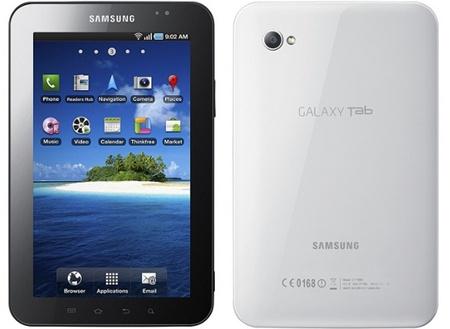 Galaxy Tab chega pelas mãos da TIM