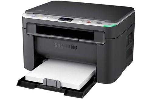 Menor impressora a laser do mundo é da Samsung