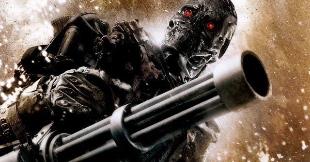 Os robôs vão dominar o mundo?