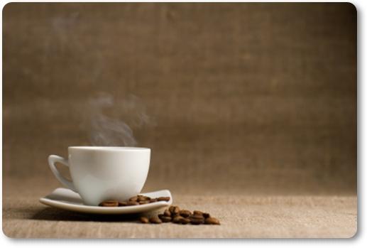Café? Chá? A máquina escolhe!