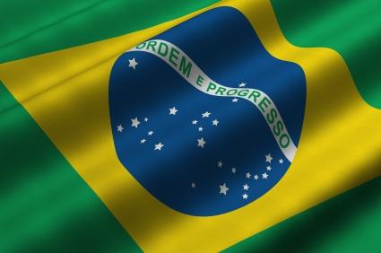 Finalmente, o Brasil!