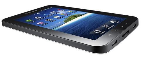Touchscreen de qualidade