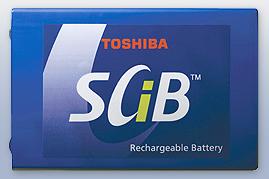 Reprodução:  Toshiba