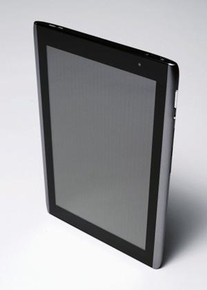 Tablet da Acer com Android
