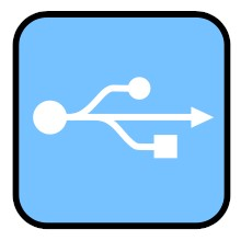 Suporte nativo para USB 3.0