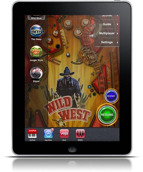 Aproveite o máximo de seu iPad