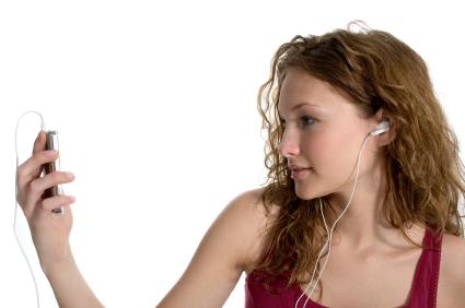Se depender da venda de músicas no Brasil, o iPod vai ficar vazio
