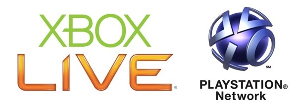 Xbox LIVE e Playstation Network