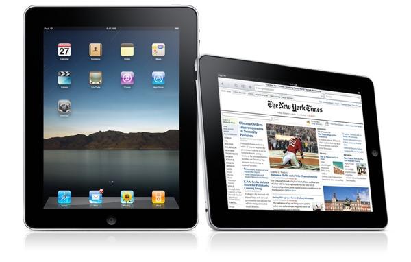 iPad estaria próximo de ser lançado no Brasil?