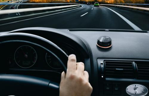 Fácil de usar, útil para evitar acidentes
