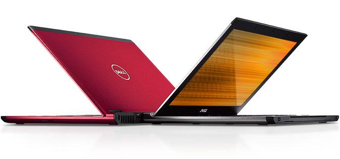 Dell Vostro V130, uma opção que reúne beleza e capacidade. Foto: Divulgação/Dell